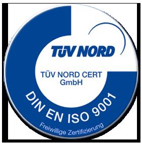 Unser ZERTIFIKAT für das Managementsystem nach DIN EN ISO 9001 : 2008 kann hier eingesehen werden. Der Nachweis der regelwerkskonformen Anwendung wurde erbracht und wird gem. TÜV NORD CERT-Verfahrens bescheinigt für Ohlhagen Werbung & Messebau Alfonso Tagliamonte E. K.